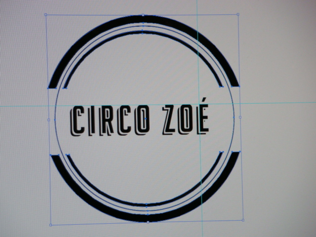 workshop circo zoé - logo