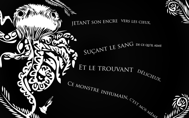 Apollinaire Interactif : le pulpe